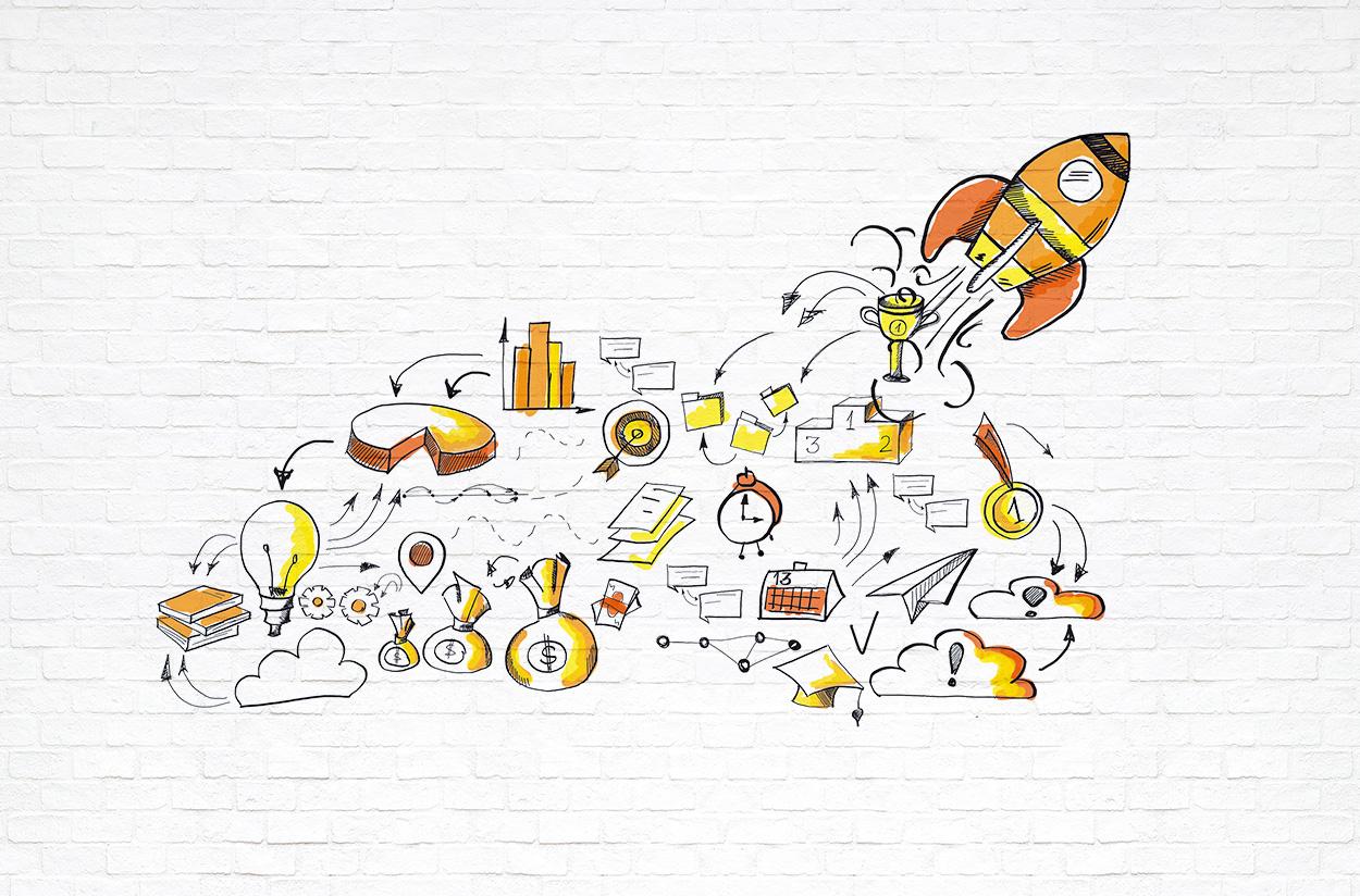Maidesign Kreative Design-Ideen für Ihren Erfolg