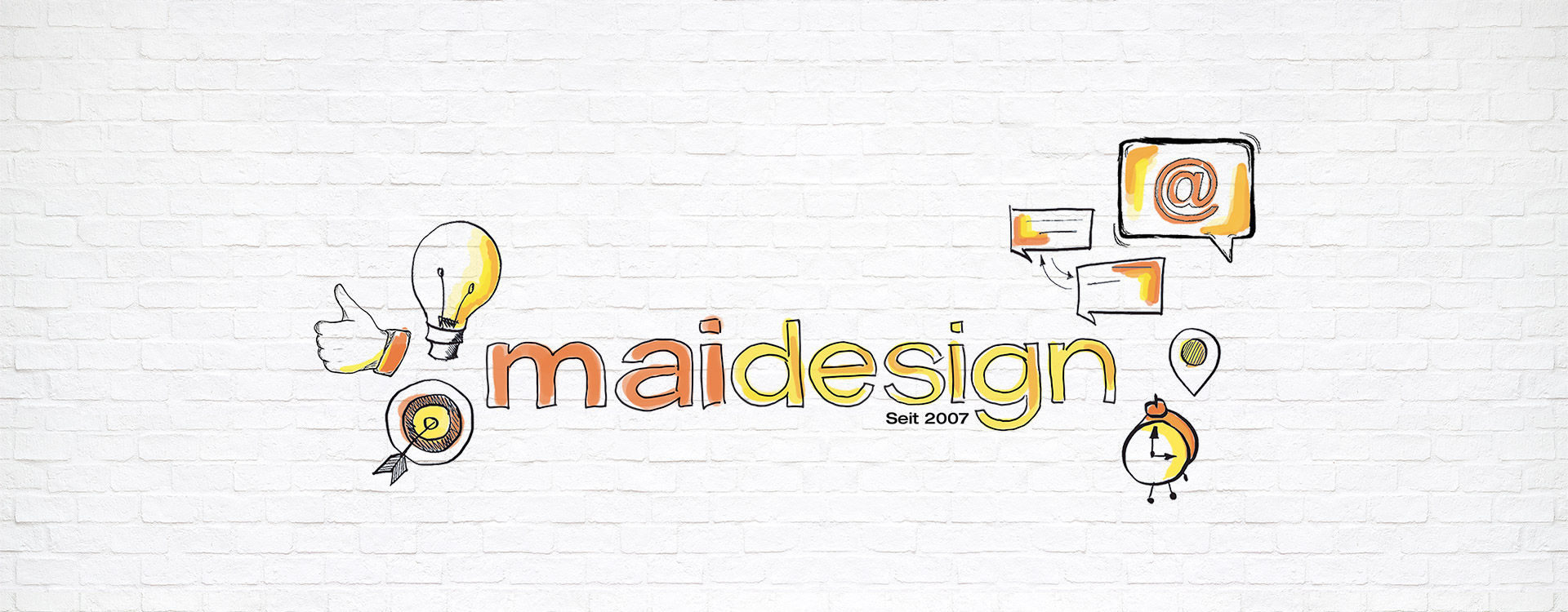 Maidesign Full-Service-Werbeagentur in Siegburg